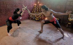 9/22(火祝) 疲労回復スペシャルvol.2 カラリパヤットゥ実演!インドの古武術から学ぶ身体づくり