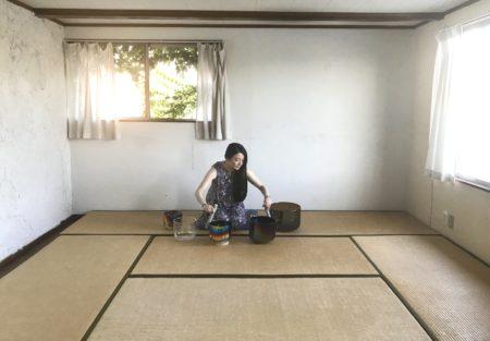 11/14(日) Sound Relaxation 〜クリスタルボウルの音と過ごす、やさしい時間〜Vol.3