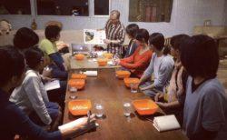 『森のコーヒー手煎り焙煎講座』開催しました~秋の夜長のワークショップ