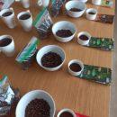 中学生と森のコーヒーの出会い
