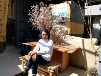 つながりプロジェクト応援メッセージ~マシマ タケシ さん~