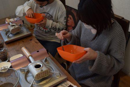 【毎月開催】次回5/14(金) Green Coffee School 国分寺校 @ カフェスロー