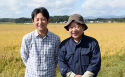 さわのはな米作り手・高橋保廣さんを囲む会 2018.12月