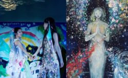 3/21土夜『 春の祝祭 〜 蘇生 ART LIVE〜』