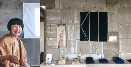 【開催見合せ】3/28(土)『石徹白洋品店の平野さんがものを作り出す上で大事にしていること』