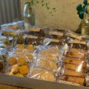3beans cafeのクッキー ~ おやつの販売始まりました!