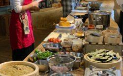 つくり手と物語を紡ぐ~『スローな食材を楽しむ手作り発酵食~料理人安田花織さんを迎えて』