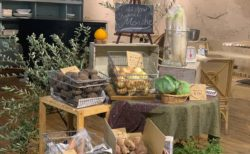 有機野菜、販売しています:店頭商品のご紹介