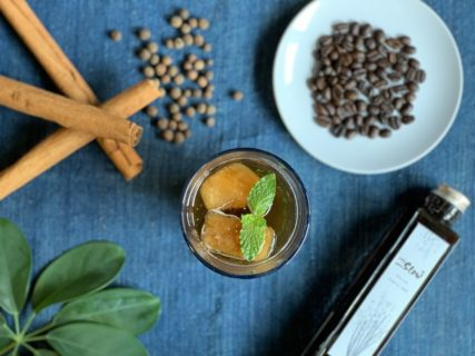 \New/森のコーヒーコーラ~Seasonal Drink
