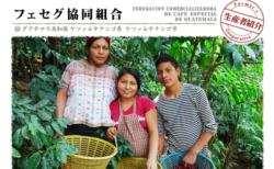 """""""今月の森のコーヒー""""始まります&7月の森のコーヒー「グアテマラ産キシェコーヒー」Vol.1基本情報編"""