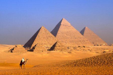 9/19(日) 世界遺産講座「発掘著しい古代エジプトの遺跡」
