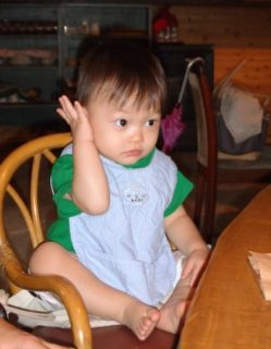 毎月2回平日午前『楽しむ子育て』赤ちゃんとお手てでおはなし!ベビーサイン