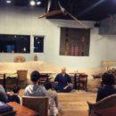 次回1/21火夜『Zen cafe ~ 坐禅と禅のお話』