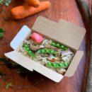 『有機認証の食材だけで作った炊きこみごはん』テイクアウト新メニュー&宅配始めます!