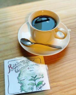 Love letter for Intag♡「森の守り人」エクアドル・インタグコーヒー生産者へラブレターを送ろう!