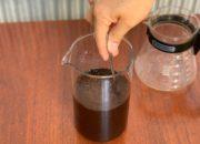 \夏本番へ/ 森の水出しコーヒー、つくり比べしてみました!レポ
