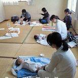 5/13木&27木『赤ちゃんの自然療法とRuriiroベビーマッサージ』